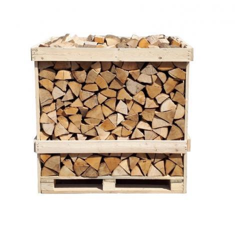 Drewno do pieca i kominka